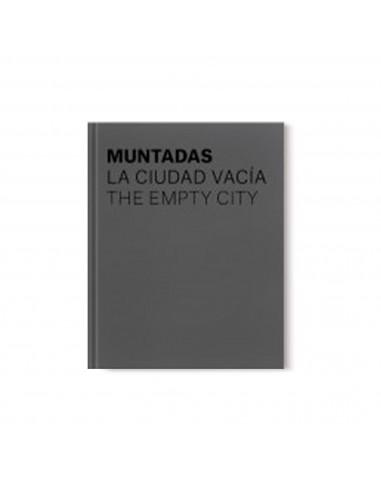 Antoni Muntadas, Muntadas. La ciudad...