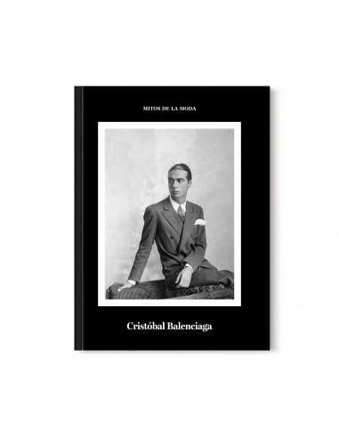 Cristóbal Balenciaga, Mitos de la moda