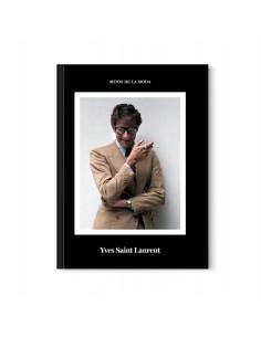 Yves Saint Laurent, Mitos...