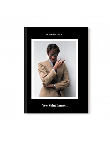 Yves Saint Laurent, Mitos de la moda