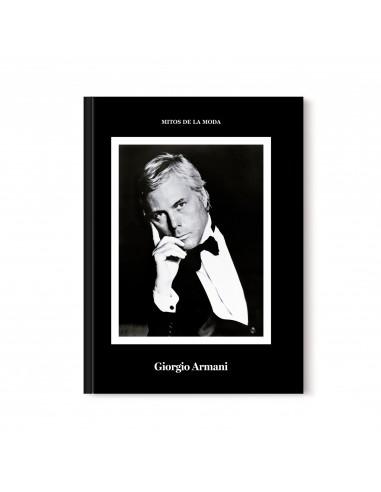 Giorgio Armani, Mitos de la moda