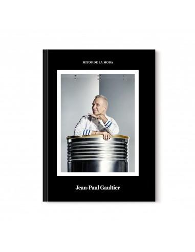 Jean-Paul Gautier, Mitos de la moda