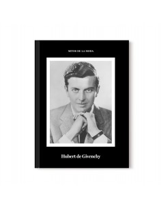 Hubert de Givenchy, Mitos...