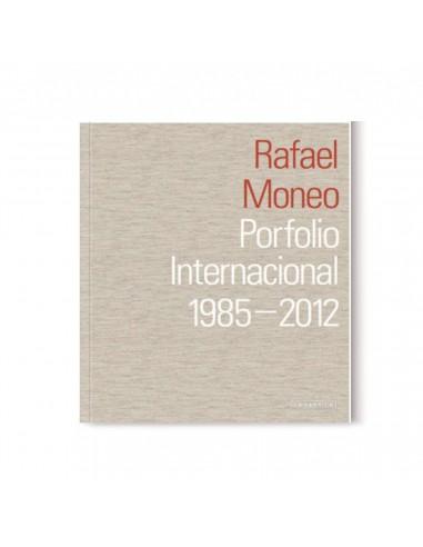Rafael Moneo, Porfolio Internacional...
