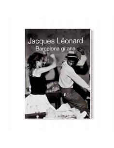 Jacques Léonard, Barcelona...