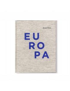Bernard Plossu, Europa...