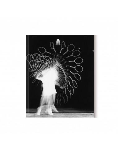Harold Edgerton, Anatomía del Movimiento