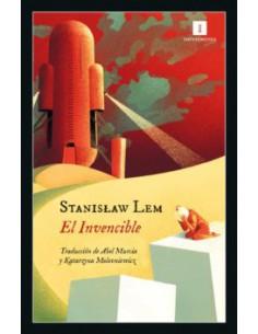 Stanisław Lem,El invencible