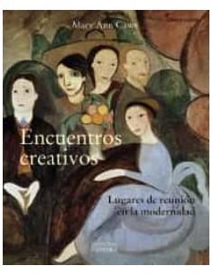 Mary Ann Caws, Encuentros...