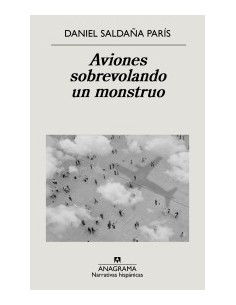 Daniel Saldaña, Aviones...