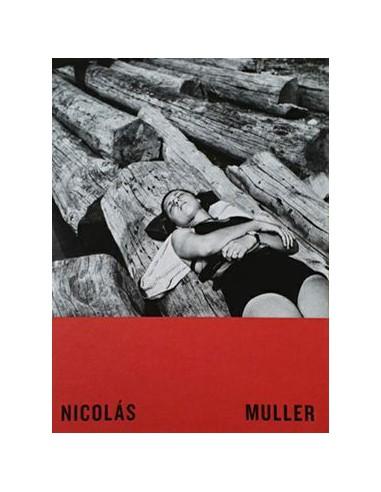 Nicolas Muller, La mirada comprometida