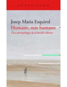 Josep María Esquirol,...