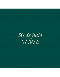 21:30h 30.07.2021 Los...