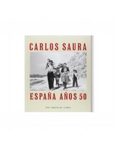 España Años 50, Carlos Saura