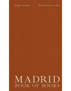 Jorge Carrión, Madrid:...