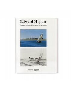 Edward Hopper. Pinturas y...