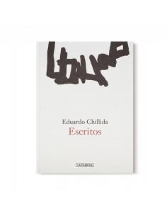 Escritos, Eduardo Chillida