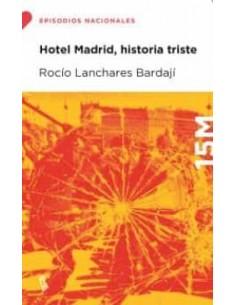 Rocío Lanchares Bardají,...