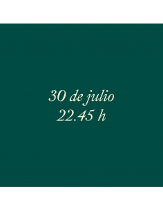 22:45h 30.07.2021 Los...