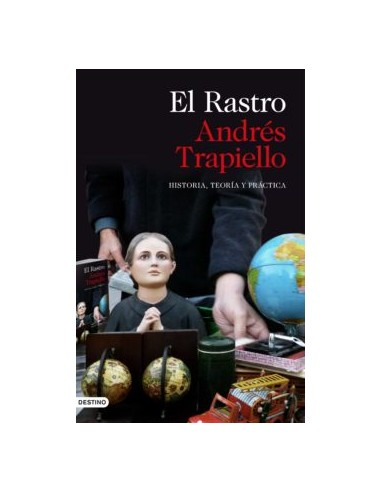 Andrés Trapiello, El rastro