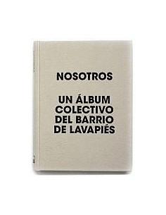 Juan Valbuena, Nosotros. Un...