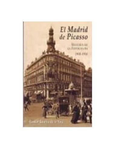 Ramon Guerra de la Vega, El Madrid de...