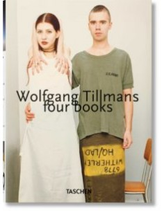 Wolfgang Tillmans. Four Books
