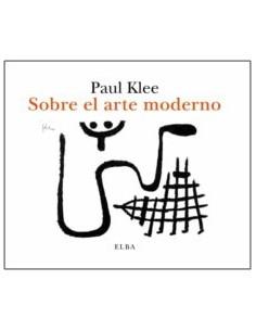 Paul Klee. Sobre el arte...