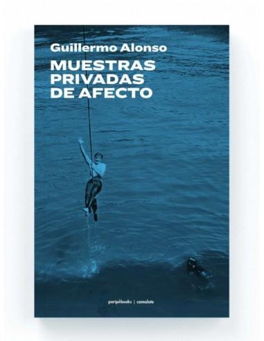 Guillermo Alonso, Muestras privadas...