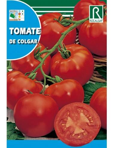 ROCALBA SEMILLAS TOMATE DE COLGAR