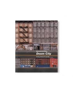 Montserrat Soto, Doom City