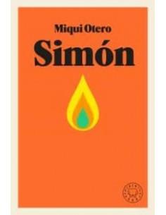 Miqui Otero, Simón