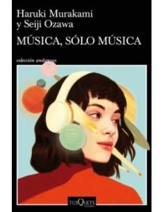 Haruki Murakami, Música...