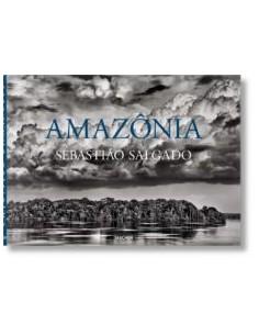 Sebastiao Salgado, Amazonia