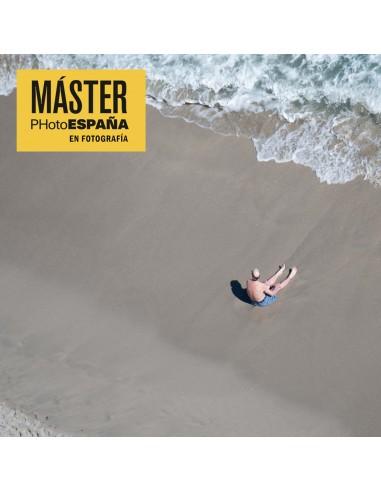 Máster PHotoESPAÑA en Fotografía....