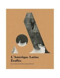 L'amerique Latine Eraflée