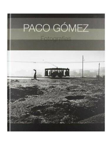 Paco Gómez, Fotografías