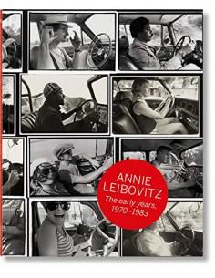 Annie Leibovitz: Early years