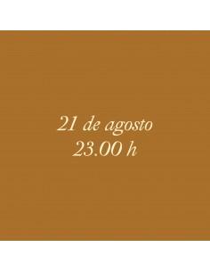 23:00h 21.08.2021 Los...