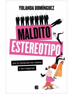 Yolanda Domínguez, Maldito...