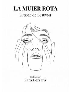 Sara Herranz, La mujer...