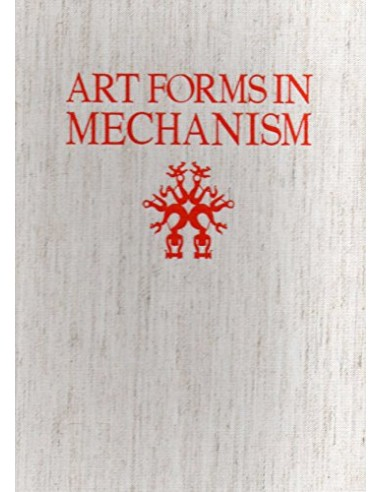 Linarejos Moreno, Art Forms in Mechanism