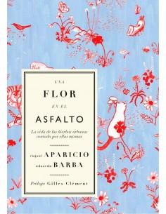 Eduardo Barba, Una flor en...