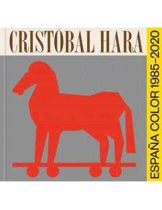 Cristóbal Hara, España,...