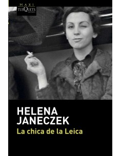 Helena Janeczek, La chica...