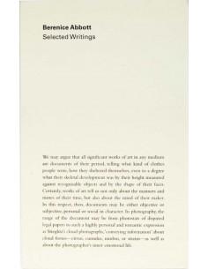 Berenice Abbott, Selected...