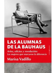Marisa Vadillo, Las alumnas...
