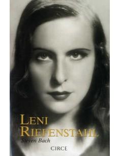 Steven Bach, Leni Riefenstahl