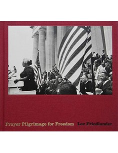 Lee Friedlander, Prayer...