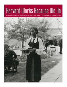 Gregory Halpern, Harvard...